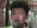 """《向上吧!少年-成长秀片花》20120826 大家一起骰起来游戏田源怒吼成""""咆哮帝"""""""