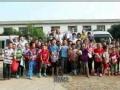 《向上吧!少年-成长秀片花》20120902 谢娜代领梦之队少年探访乡村小学