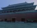 《光阴》20120410 当卢浮宫遇见紫禁城 铁血长风