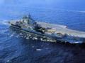 百年航母:前苏联及俄罗斯航母崎岖路