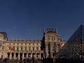 《光阴》20120414 当卢浮宫遇见紫禁城 东西对望