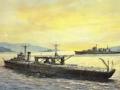 巅峰海战:航母对决首战珊瑚海
