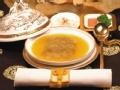 《光阴》20121003 亲历国宴(一)