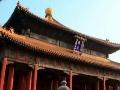 《光阴》20121004 亲历国宴(二)