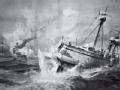 甲午大海战:北洋巨舰定远、镇远的命运