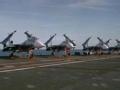 揭秘俄罗斯航母舰载机