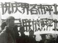 解放军北平入城式秘闻