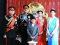 尼泊尔皇室血案