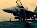 解密美军航空母舰