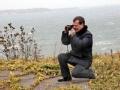 聚焦俄罗斯总理梅德韦杰夫登临北方四岛