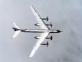 """空中""""不死鸟"""":俄罗斯图-95战略轰炸机"""
