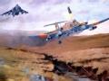 马岛战争三十年:航母密战