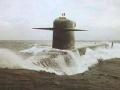马岛战争三十年:潜艇秘站