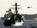 聚焦美海军60%舰艇部署亚太--探秘金兰湾
