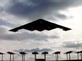 美军研发新型隐密轰炸机幕后玄机