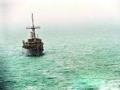 美军之痛:美军扫雷舰反遭伊拉克水雷暗算秘闻