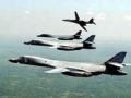 破解美军B-1战略轰炸机