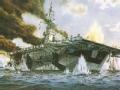 日本航母舰队覆灭记(下)