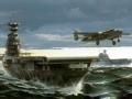 日本航母遭击沉之谜