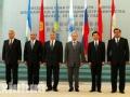 上海合作组织的起源与建立
