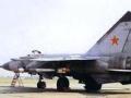 退役战机:米格25