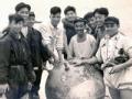 新中国海军首次扫雷作战秘闻