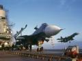 叙利亚风云:美俄航母对峙地中海