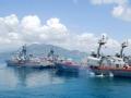 越南海空军建设瞄准中国南海