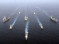 战云波斯湾:揭秘美军第五舰队