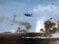 """中国军队攻击日军航母""""加贺""""号秘闻"""