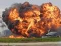 美国24小时之内连发两起飞行表演坠机灾难