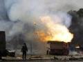 美国空袭利比亚幕后秘闻