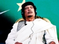 寻找销声匿迹的卡扎菲