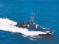 以色列神偷导弹艇