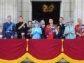 英国王室成员从军生涯