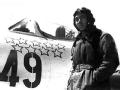 志愿军击落美国王牌飞行员
