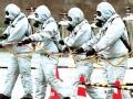 惊世档案:日本沙林毒气案