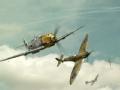 彩色二战:不列颠之战