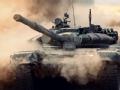 坦克大战:海湾东73