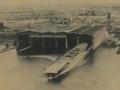 美国航母的历史沿革