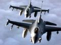 空中大对决——米格-29对阵F-16