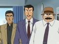 名侦探柯南国语第599集