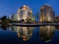 北京有条金融街