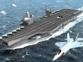 划时代武器——航空母舰