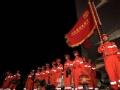 祖国在我心中——中国国际救援队:托起生命的希望