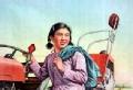 新中国妇女纪事之女拖拉机手
