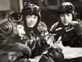 新中国妇女纪事之空军第一批女飞行员圆梦蓝天