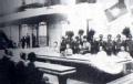 1947紫金山下南京军事法庭降魔大审判