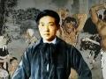 百年巨匠——徐悲鸿(三)
