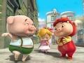 猪猪侠6第10集